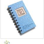Mini Journal: $5.95