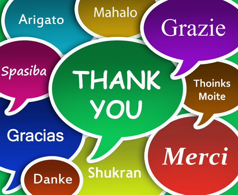 Image result for Thank You with Sincere Appreciation