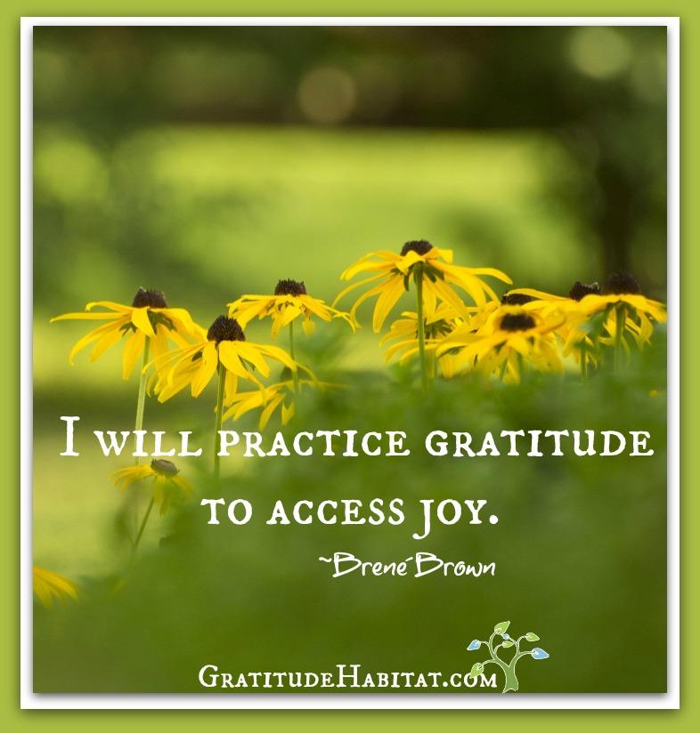 I will practice